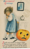 Halloween Citrouille Pumpkin - Halloween