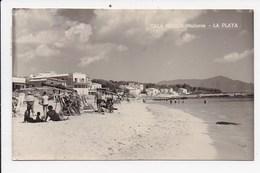 CPSM ESPAGNE MALLORCA CALA MILLOR La Playa - Mallorca