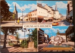 Ak Deutschland - Hilden - Stadtansichten - Hilden