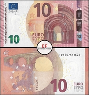 European Union | Ireland | 10 Euro | 2014 | P.21t | UNC - Ierland