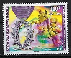 """Nle-Caledonie YT 1035 """" Palmes Académiques """" 2008 Neuf** - Nuova Caledonia"""