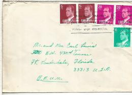 BALEARES CC SELLOS BASICA PALMA MALLORCA - 1931-Hoy: 2ª República - ... Juan Carlos I