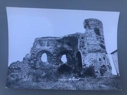 CANET En Roussillon Ruines Du Château - Canet En Roussillon