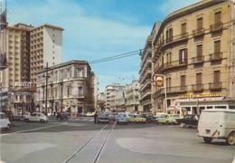 Catania - Corso Delle Province  -  Viaggiata - Catania