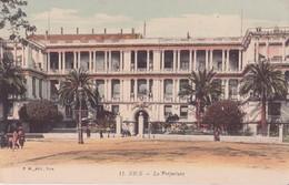 CPA - 11. NICE La Préfecture - Monuments, édifices
