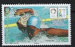 """Nle-Caledonie YT 1001 """" Jeux Du Pacifique """" 2007 Neuf** - New Caledonia"""