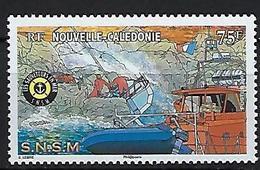 "Nle-Caledonie YT 1003 "" Sauvetage En Mer "" 2007 Neuf** - Nuova Caledonia"