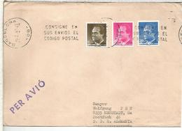 BARCELONA CC SELLOS BASICA - 1931-Hoy: 2ª República - ... Juan Carlos I
