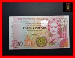 GUERNSEY 20 £ 2012 P. 61  *COMMEMORATIVE* UNC - Guernsey