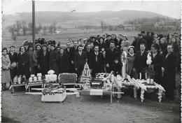 ~  JP  ~  88  ~    Photo   à Vérifier   De   GRANGES   SUR    VOLOGNE   ~  17 , 2   X  12  Cm   ~ - Granges Sur Vologne