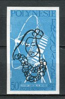 Polinesia Francesa 1978. Yvert A 140 Imperforated ** MNH. - Non Dentelés, épreuves & Variétés