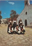12509-COSTUMI D'OGLIASTRA-LOTZORAI(NUORO)-FG - Costumi