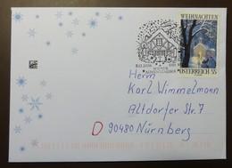 Österreich   2006  Weihnachten  #cover 4759 - 1945-.... 2. Republik