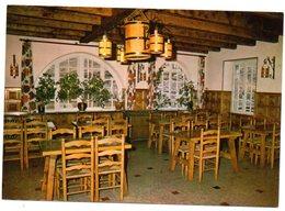 CPM    48       NASBINALS        HOTEL RESTAURANT DU PONT DE GOURNIER      CHEZ GERMAIN SALTEL        COTE BAR - Hotels & Restaurants