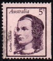 USED STAMPS Australia - Christmas  -1968 - 1966-79 Elizabeth II