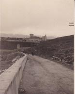 SEGOVIE 1955 Photo Amateur Format Environ 3,5 Cm X 3,5 Cm - Lugares