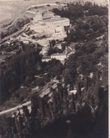 SEGOVIE 1950 Photo Amateur Format Environ 3,5 Cm X 3,5 Cm - Lugares