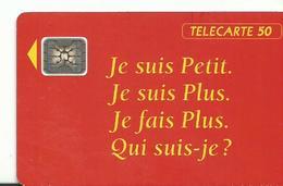 Telecarte Publicite  Bouillon De Volaille - Advertising