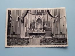DADIZELE - Basiliek Hoogkoor ( Thill ) Anno 1960 ( Zie Foto ) ! - Moorslede