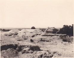 TRESCASAS 1963 Photo Amateur Format Environ 7,5 Cm X 5,5 Cm - Lugares