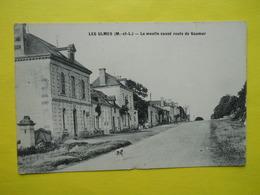 Les Ulmes ,moulin Cassé - Autres Communes