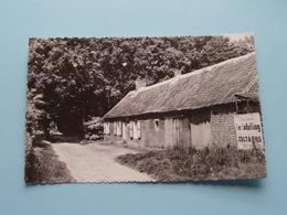 Het Huisje Van De LOTELING Zoersel ( Fastré ) Anno 1964 ( Zie Foto ) ! - Zoersel