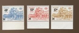 Colis 404/406 **   Sans Charnière  Cote 65,-E - 1952-....