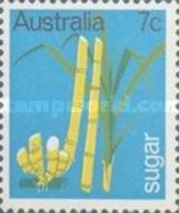 USED STAMPS Australia - Australian Raw Materials Industry-1969 - 1966-79 Elizabeth II