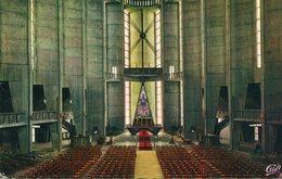 17 - ROYAN - Interieur De L'Eglise Notre-Dame - Royan