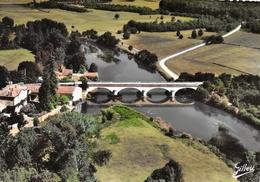 SAINT-MEME-les-CARRIERES Et Ses Environs - Le Pont De Vinade - France