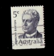 USED STAMPS Australia - Commonwealth Prime Ministers From Australia-1969 - 1966-79 Elizabeth II