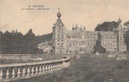 Heverlé ( Louvain , Leuven ) Le Chateau , Het Kasteel , Colorisée ,n° 27 - Leuven