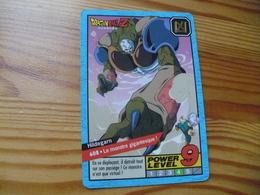 Anime / Manga Trading Card: Dragon Ball Z. 608. - Dragonball Z