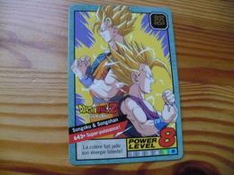 Anime / Manga Trading Card: Dragon Ball Z. 642. - Dragonball Z