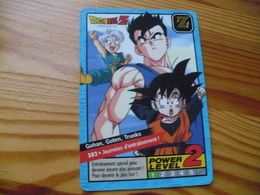 Anime / Manga Trading Card: Dragon Ball Z. 582. - Dragonball Z