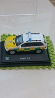 Hongwell - Bmw X5 British Ambulance. 1:76 - Automobili