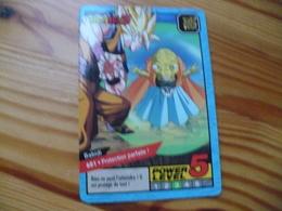 Anime / Manga Trading Card: Dragon Ball Z. 601. - Dragonball Z
