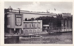 Paris, Exposition Internationale 1937 (pk60704) - Exposiciones