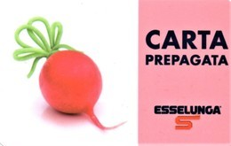 *ITALIA - ESSELUNGA - GIFT CARD (12/2022) (100000)* - Gift Cards