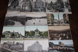 Lot De 100 CPA FRANCE De La Petite Carte - 100 - 499 Postcards