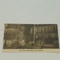 FRAHAN SUR SEMOIS - LE VIEUX PLANTEUR DE SEMOIS - Publicité - Bouillon