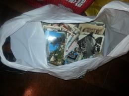 CARTOLINE. Lotto. Blocco. Stok Cartoline Colorate. (Vedi Dettagli) - Postcards