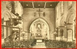 Horreus (Soignies): Intérieur De L'église - Soignies