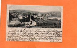 LUXEMBOURG.MARTELANGE.OBLITERATION RECTANGULAIRE 1902. Achat Immédiat - Cartes Postales