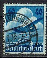 DR 1936 // Mi. 603 O - Deutschland
