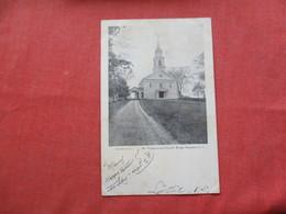 Presbyterian Church  Bridge Hampton    New York > Long Island   Ref 3423 - Long Island