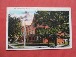High School    Jamaica  New York > Long Island   Ref 3423 - Long Island