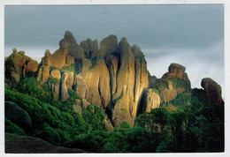 THE  PEOPLE'S REPUBLIC OF CHINA     TAIMU  HILL           (VIAGGIATA) - Cina