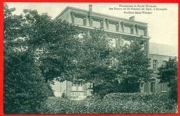 Gysegem (Gijzegem-Aalst): Pensionnat Et Ecole Normale Des Soeurs De St-Vincent De Paul - Pavillon St-Vincent - Aalst