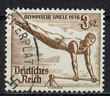 DR 1936 // Mi. 609 O - Deutschland